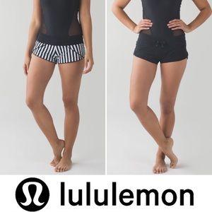 🦊RARE Lululemon Water: Surf Short **REVERSIBLE**
